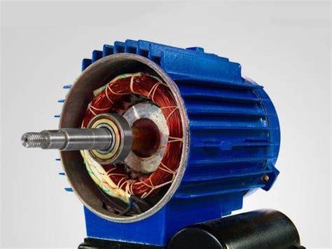 Electric Motor Winding by Motor Rewinding