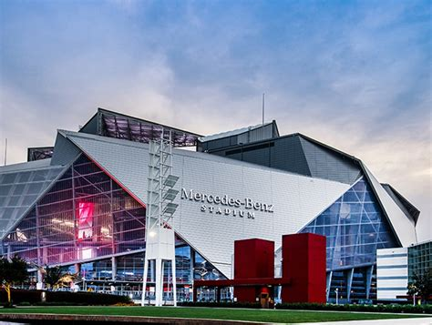 To help get you started, we created an faq to explain all the rules, and help you get the lay of the land. Mercedes-Benz Stadium | Atlanta | United States | Georgia | AFAR