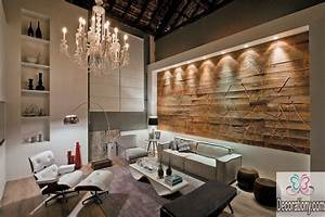 45 living room wall decor ideas living room With living room wall design ideas