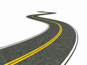 Path clipart long road - Pencil and in color path clipart ...