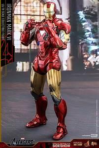 Iron Man Mark VI Diecast (Exclusive) | www.toysonfire.ca