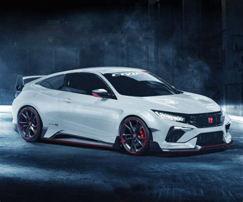 2017 Honda Civic Type R Price, Specs and Release date