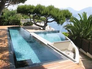 maison moderne en bois avec piscine chaioscom With ordinary location sud de la france avec piscine 1 location maison avec piscine pas chare