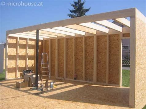 plan pour fabriquer un abri de jardin en bois 1 garden shed cubes