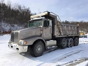 2000 International For Sale Used Trucks On Buysellsearch