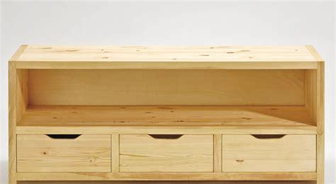 costruire un cassetto cassetto in legno d abete costruzione bricoportale fai