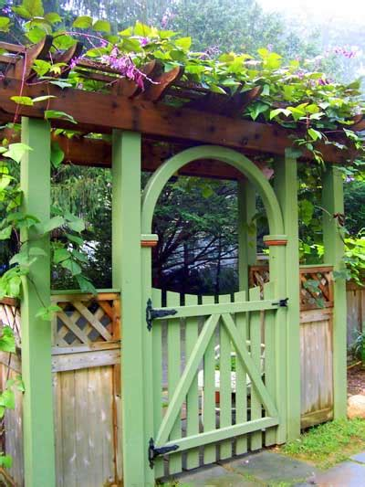 Backyard Gate Ideas by 301 Moved Permanently