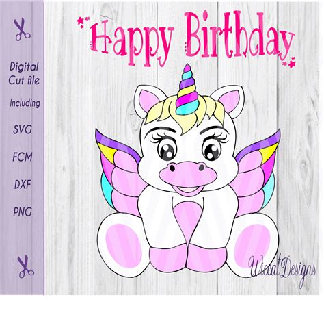 There are 1751 baby wings svg for sale on etsy, and they cost $2.20 on average. Baby Unicorn unicorn wings svg Baby svg Birthday svg | Etsy