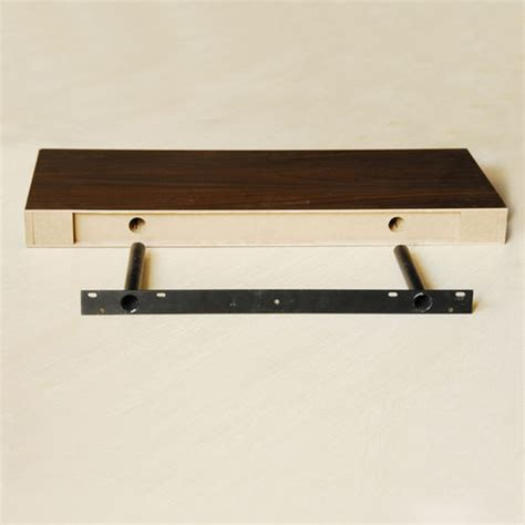 floating shelf hardware supporting quot floating quot shelves by travhale lumberjocks