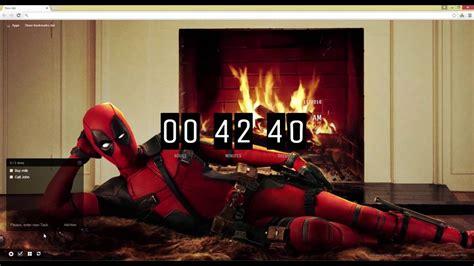 Deadpool Animated Wallpaper - deadpool live wallpaper