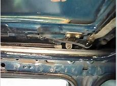 vw golf mk2 sunroof mechanism YouTube