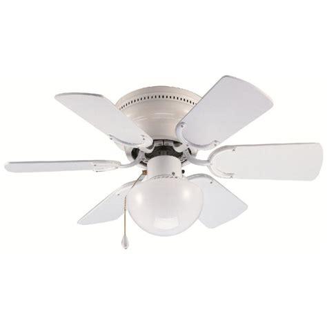 white quot hugger ceiling fan  light kit