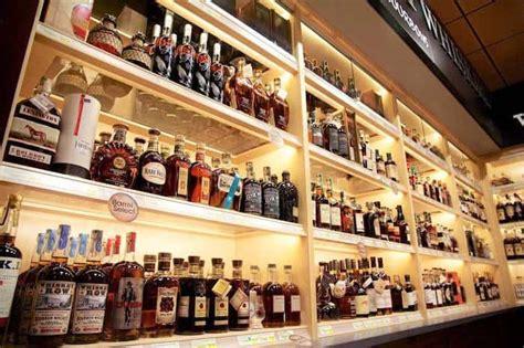 Liquor Barn bourbon pursuit podcast 50 perryman liquor barn