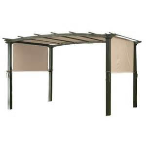 garden winds universal replacement canopy for pergola
