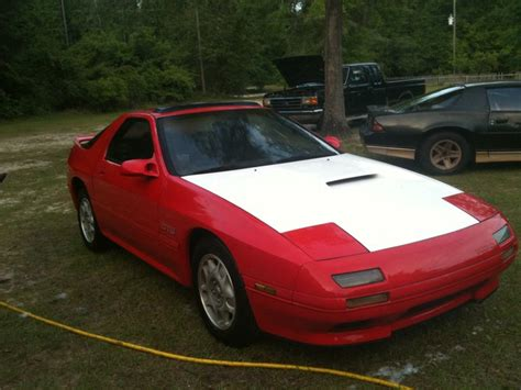 90 Rx7 And Tii Hood For Sale