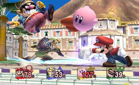 Super Smash Bros Brawl Usa Nintendo Wii Iso Download