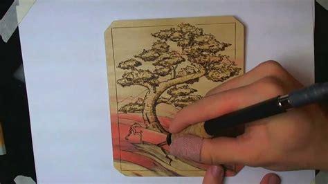 wood burning pattern ideas guide patterns