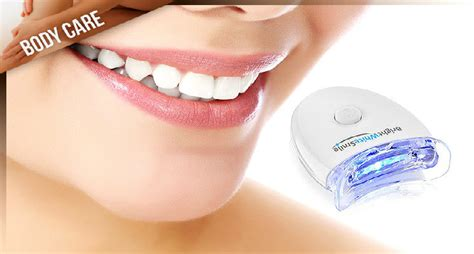 teeth whitening led light side effects white light smile reviews is scam or legit side effects