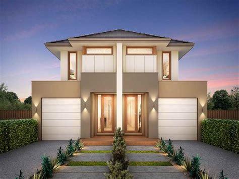 Duplex Blueprints And Plans Luxury Duplex House Plans
