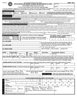 ca dmv sr22 form california department of motor vehicles form dl 44