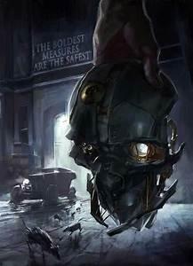 Best 25+ Corvo mask ideas on Pinterest | Dishonored mask ...