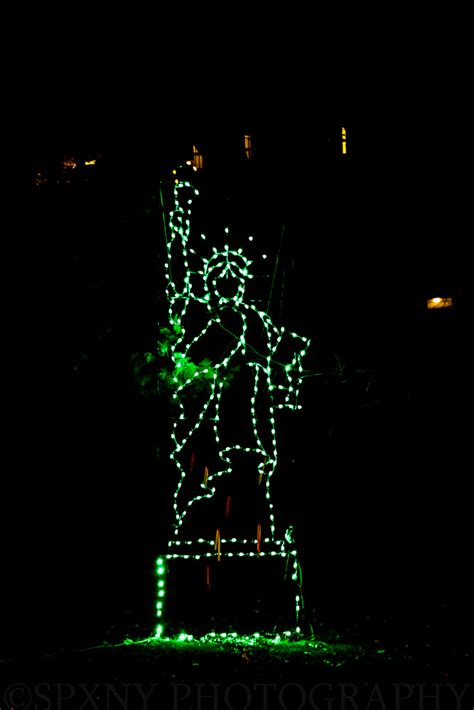 final week for capital holiday lights in washington park