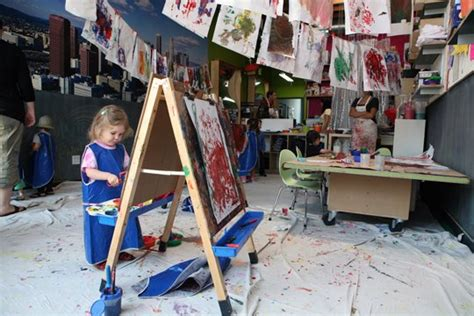 Art Classes For Kids In Los Angeles