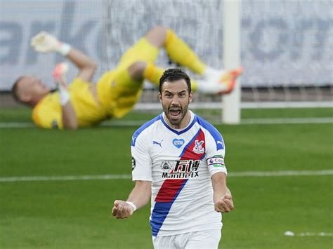 Team News: Crystal Palace hoping for fast Luka Milivojevic ...