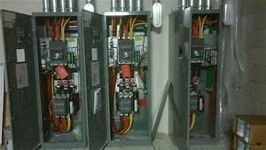 Industrial Electrical Contractors Dallas    Ft  Worth Tx