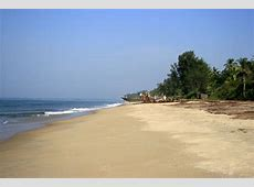 Karde Beach Landscapes An India Traveler's Hub India