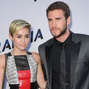 Miley Cyrus and Liam Hemsworth Are Planning a Summer ...