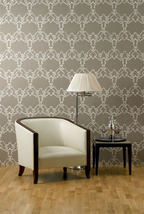 wallpaper home interior cbell luxury wallpaper interior design files