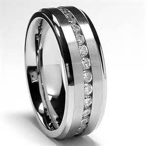 titanium wedding rings for ngagement rings finger mens engagement rings black titanium jewelry