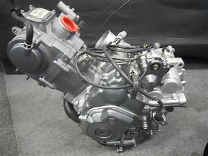 Yamaha Grizzly 700 Engine Atv Rebuild