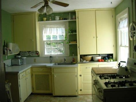 1930 style kitchen cabinets 17 best images about 1930s era kitchens on 3810