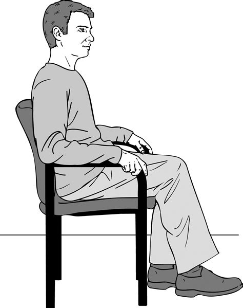 How To Sitstand After Knee Replacement  Cleveland Clinic