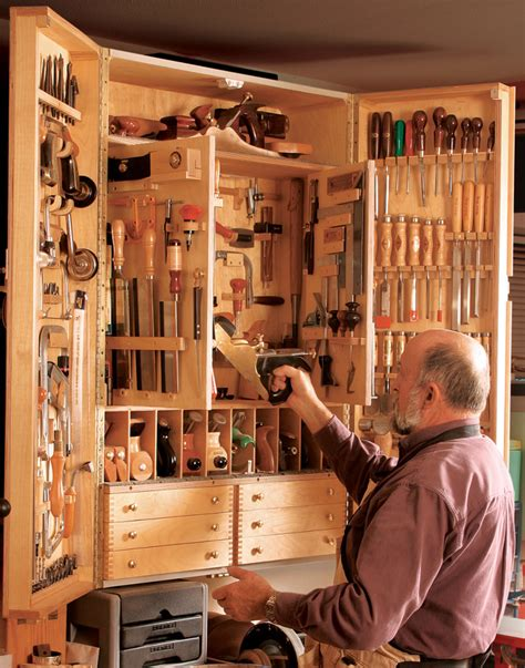 quick  build tool cabinet finewoodworking