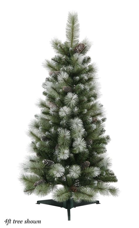 cheap 6 foot christmas trees buy cheap christmas tree 6ft compare house decorations 9990