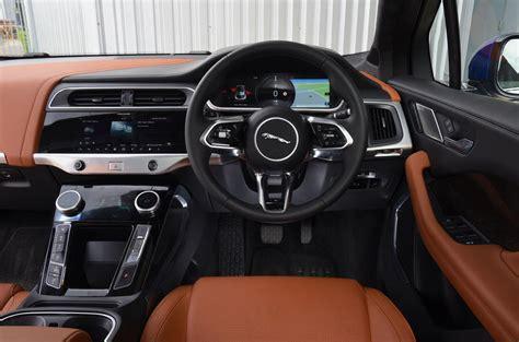 jaguar  pace ps electric   uk review autocar