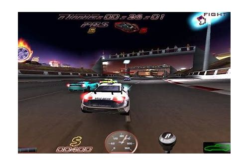 download speed racing ultimate android