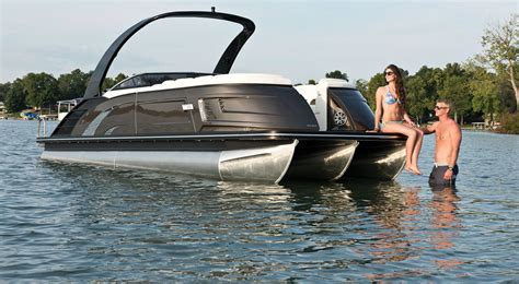 Used Pontoon Boats Value by Clearance Inventory Point Marina
