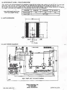 Heat Pump Schematic Diagram  Wiring Diagram  Honeywell