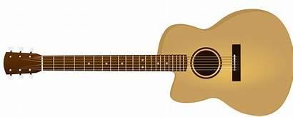 Guitar Acoustic Clipart Transparent Mexican Clip Hq