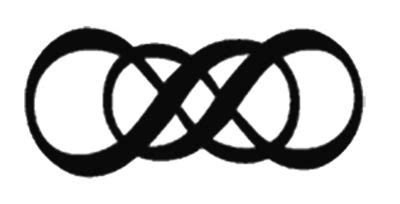 double infinity revenge large temporary tattoo pack