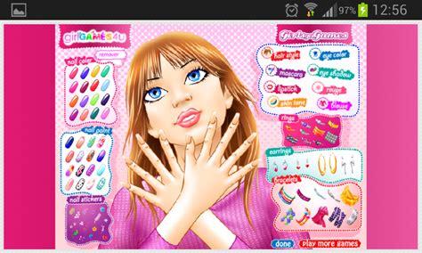 Juegos De Vestir Y Maquillar