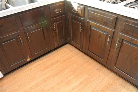 ideas for updating kitchen cabinets kitchen makeover with rust oleum 39 s cabinet transformations