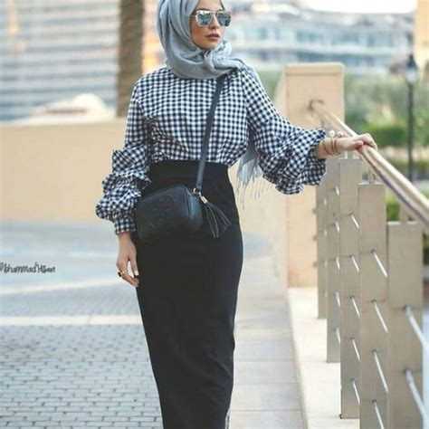 breathable hijabi outfits  trendy girls