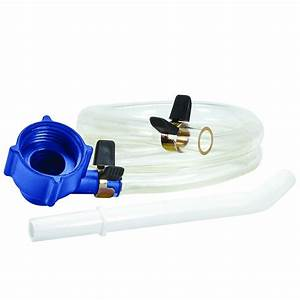 Rapid Clean Faucet Attachment For Finish Max Sprayers