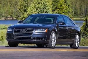Audi A8 2016 : 2016 audi a8 new car review autotrader ~ Melissatoandfro.com Idées de Décoration