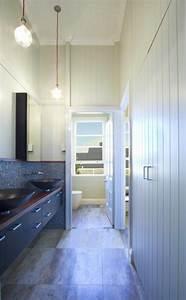 Gadke architects brisbane residential specialists see for Queenslander bathroom